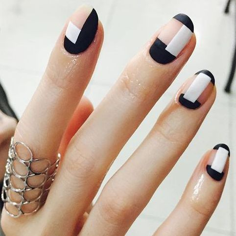 12 Nail Polish Trends That Will Rule Spring 2017