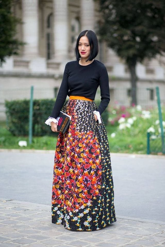 Collection pour ramadan Fashion style ramadan 2015