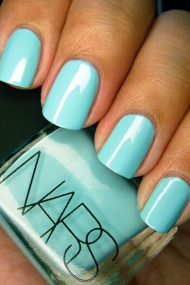 10 Nail Polish Colors Every Bride Will Absolutely Love