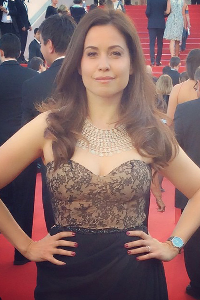 Raya Abirached 39 S Looks At The 2015 Cannes Film Festival