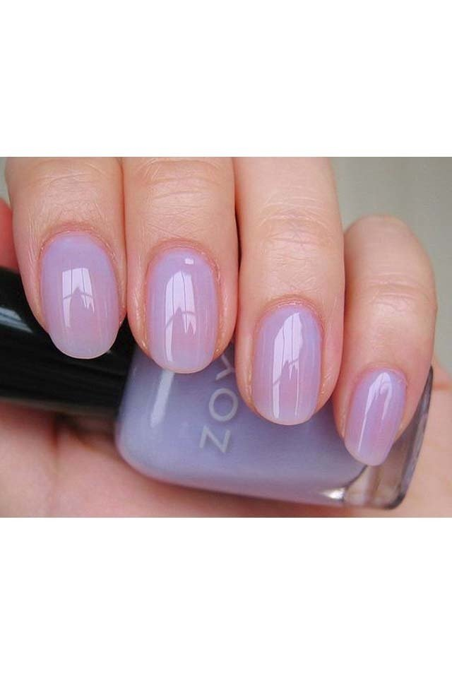 26 Dreamy Pastel Nail Polish Colors to Welcome Springtime