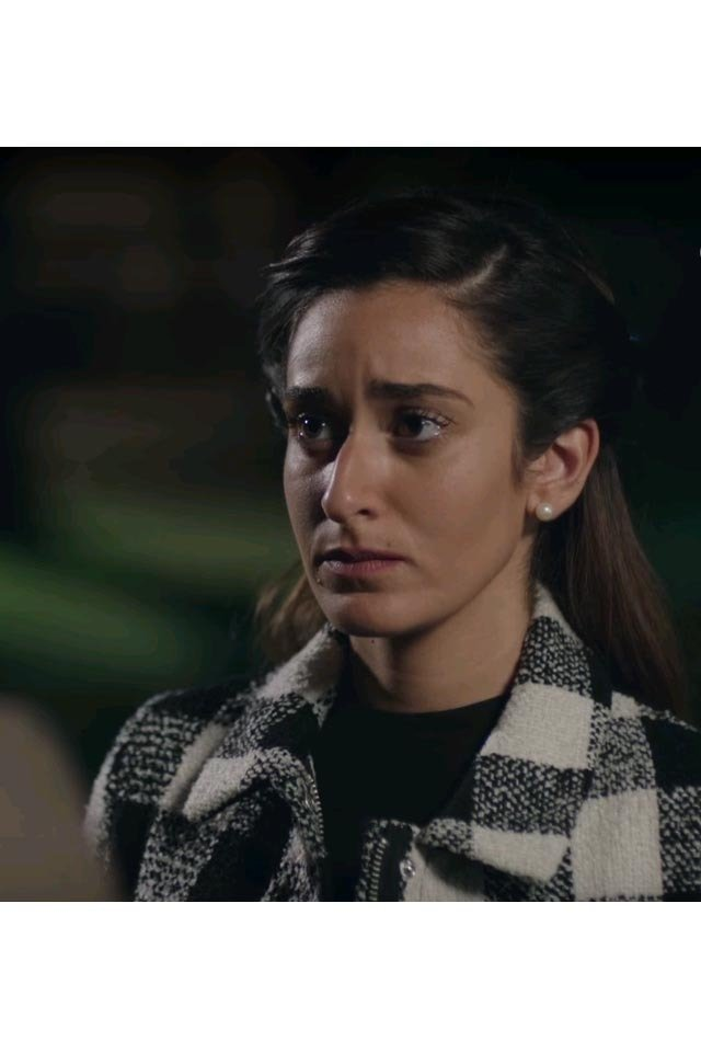 Amina Khalil Nude Photos 98
