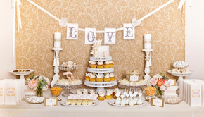 31 Adorable Ideas To Decorate Your Home For Your Engagement Party