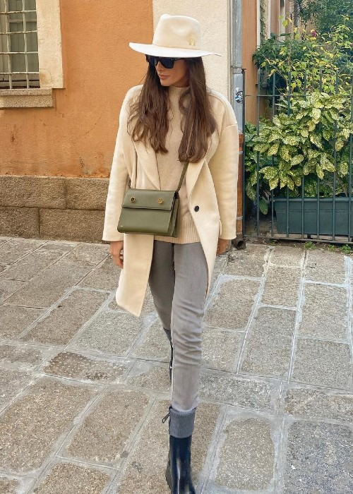 Parisian Outfit Ideas