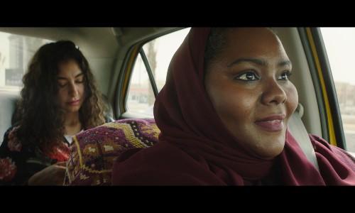 Nour Shams-5th El Gouna Film Festival