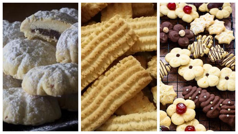 Eid Desserts Calories