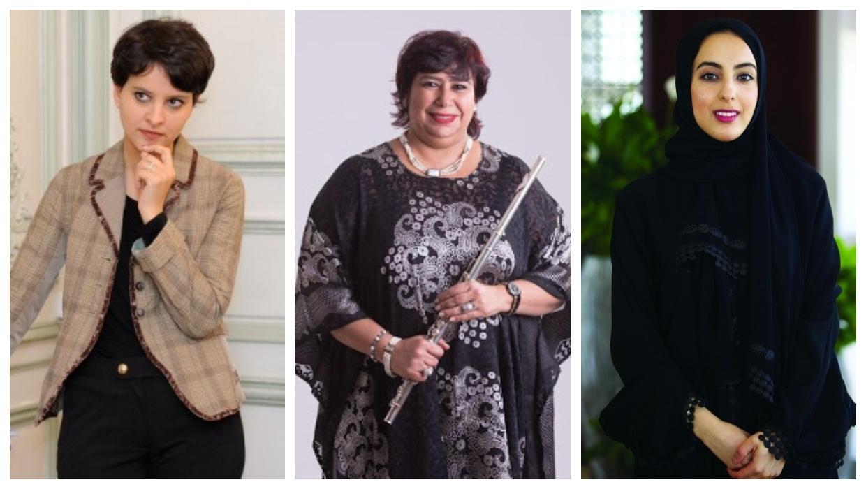 Women's achievements in politics in last decade