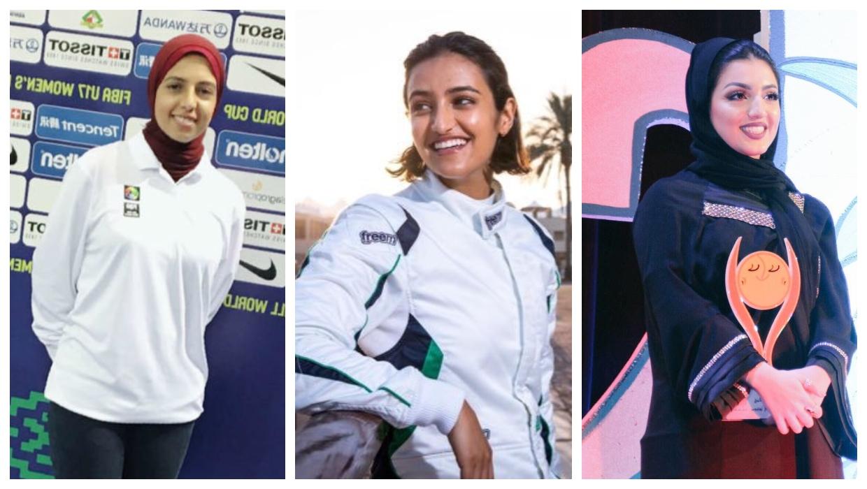 Women's achievements in sports in the last decade
