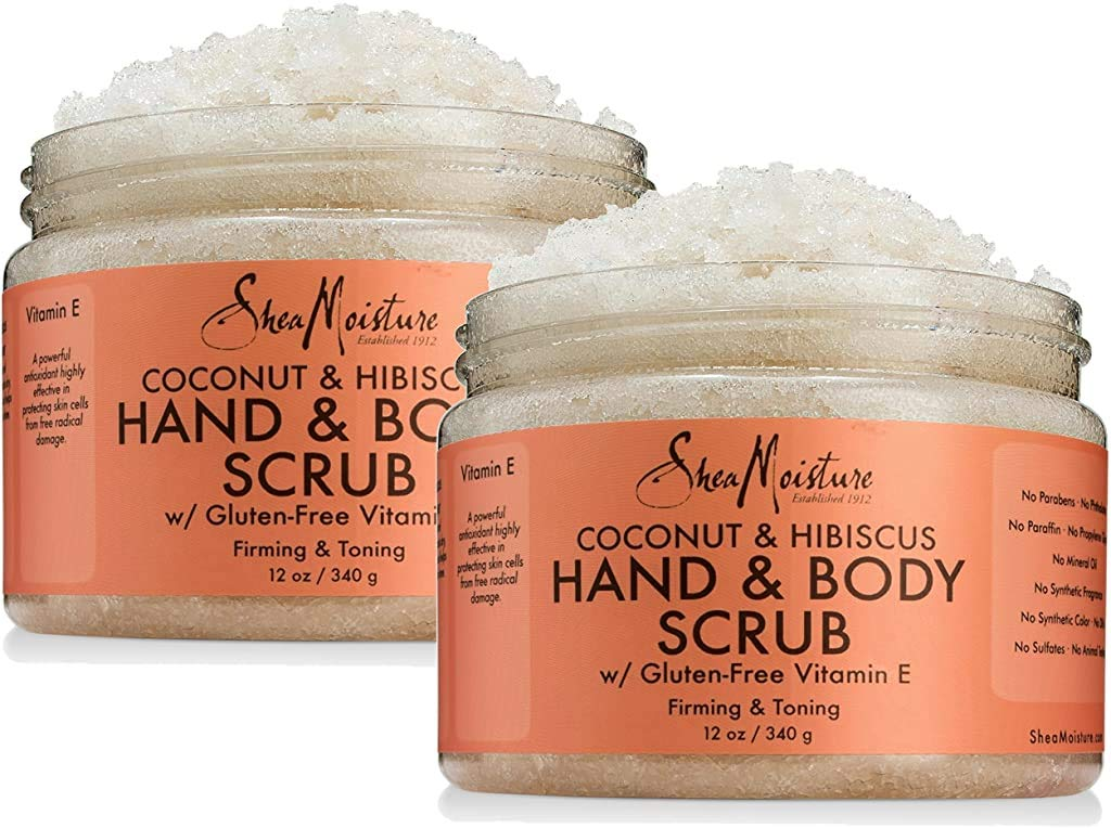 Best hand scrubs