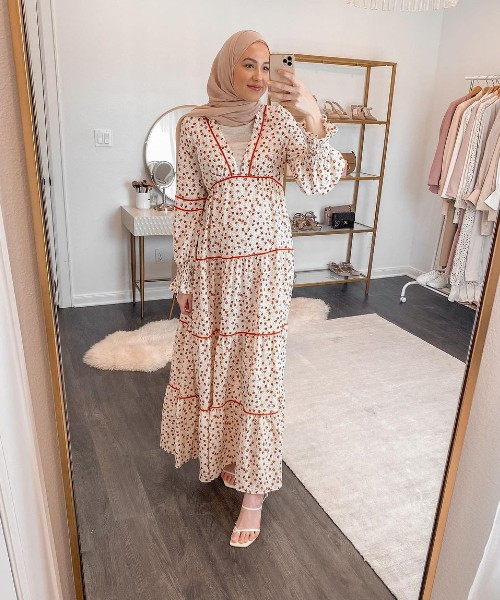 Dresses for rectangle body shape