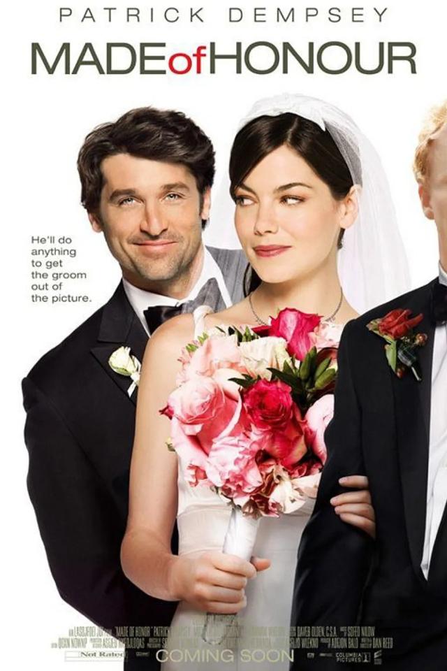 أفلام زفاف رومانسية كوميدية.. عليك مشاهدتها
