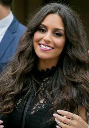 Fustany lifestyle interviews successful egyptian women nada taalab cheefox1