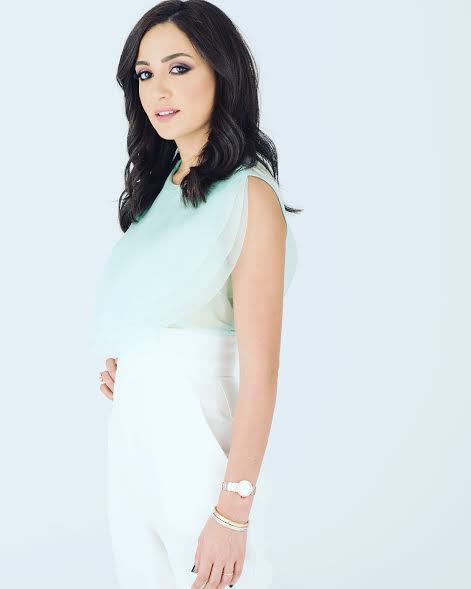 Fustany lifestyle interviews successful egyptian women nardine farrag