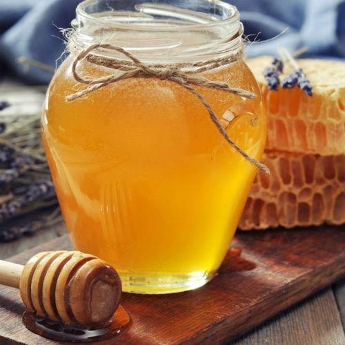 خلطة العسل لتطويل الشعر
