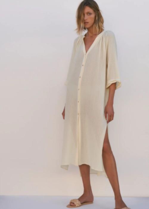 Zara Tunic Dress