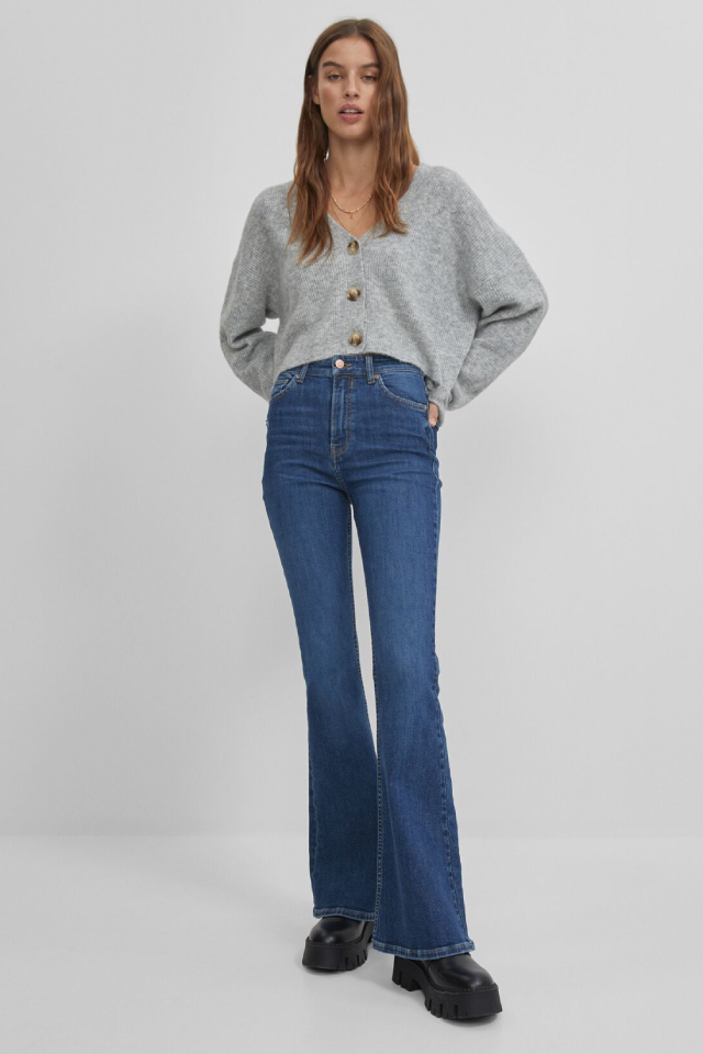 Must Have jeans: flared jeans