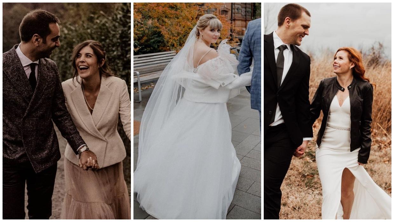 لعروس الشتاء.. أفكار مميزة لتشعرين بالدفء في حفل زفافك