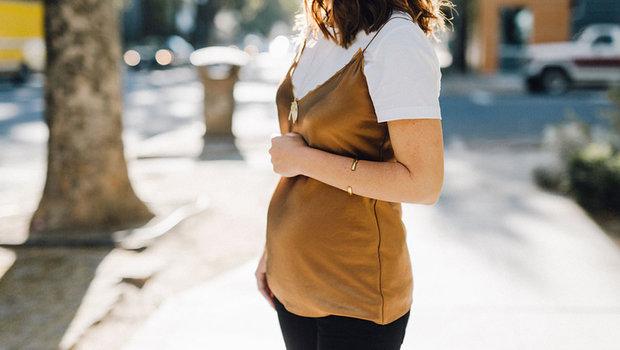 f4b7d6b54e064 ٧ نصائح هامة لإختيار ملابس الحمل