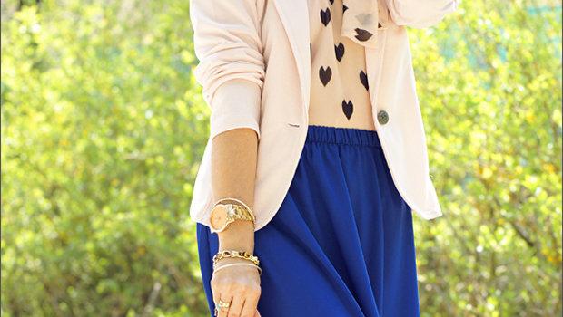 319e04fcdc34e موضة Header image article main fustany ideas to wear blazers with hijab