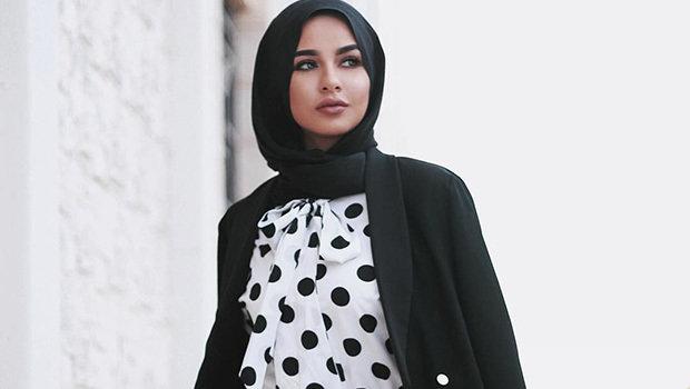 e61e0030e موضة Header image article main fustany fashion hijab fashion sohamt style ar