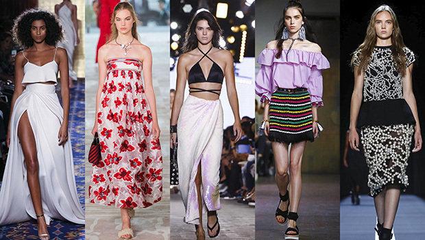 f85142dc0f51c بالصور  قائمة بأبرز صيحات 2017 من أسابيع الموضة العالمية