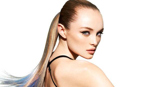 64dafca55b8c5 جمال وصحة Header image article main trendy low ponytails for summer 2013