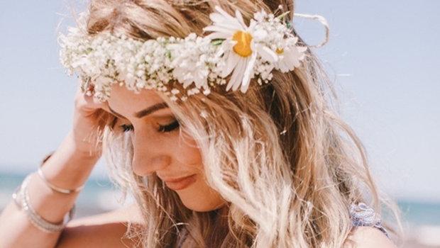الموضه والجمال Beautiful Woman - Magazine cover