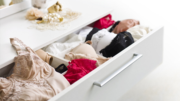 b0561c6ba موضة Header image colors of lingerie every woman needs in her closet ar  main image