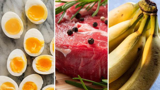 ١٠ مأكولات تزيد الوزن ابتعدي عنها في الـ ١٠ الأواخر من رمضان