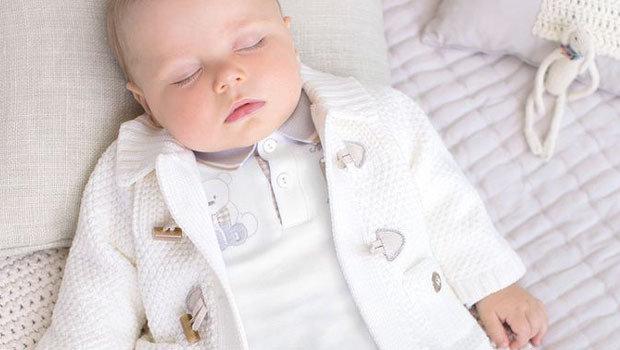 7fd8411ffdabf موضة Header image how to keep your newborn baby warm in winter motherhood  tips fustany main image