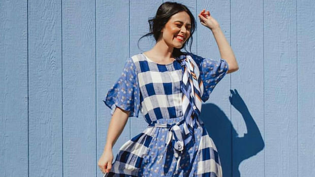 d4c081722479a موضة Header image mixed patterns fashion trend summer 2019 fustany ar