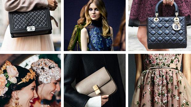 ماذا تقول ماركة الأزياء المفضلة لديك عنك