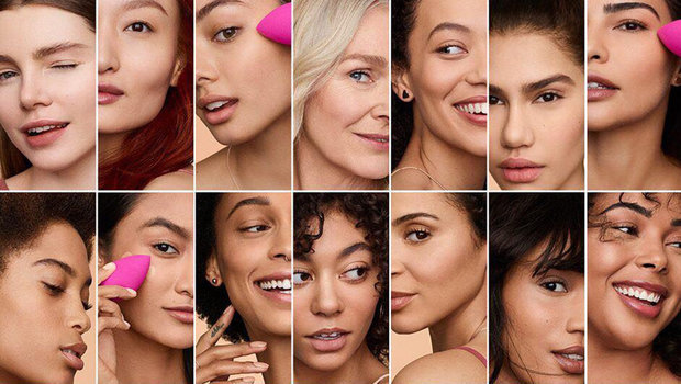10c8b7dbf ماركة المكياج Beauty Blender تطرح مجموعة بها ٣٢ درجة كريم أساس جديدة
