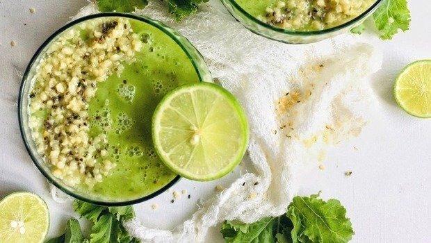 أفضل ٦ وصفات مشروبات لسد الشهية وإنقاص الوزن الزائد