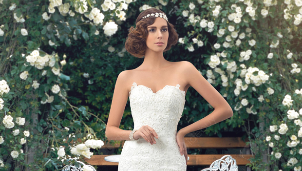 f6975da02 موضة Header image best wedding dress for ever according to body shape main  image fustany