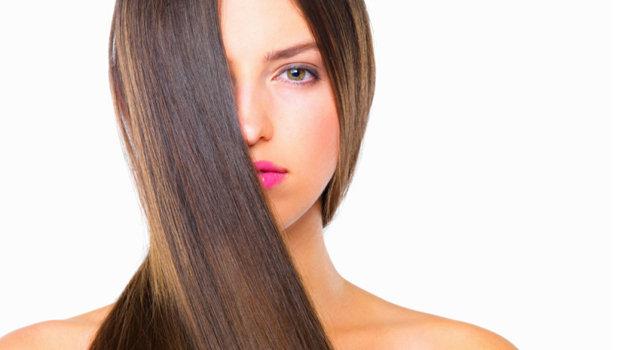 أسهل طريقة لفرد الشعر بدون استخدام الحرارة