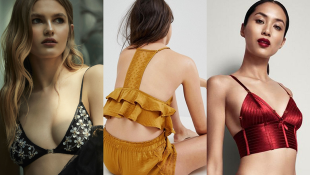 bec137384 موضة Header image header image article main sexy lingerie trends fall  winter 2017 2018