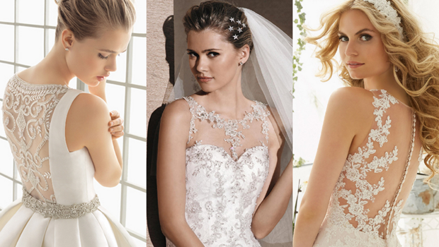 ee730166a6403 موضة Header image header image article main six of the best bridal  boutiques to buy wedding dresses