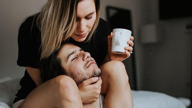 a367605175406 بعد الولادة، هل الخياطة التجميلية تساعد في الحصول على علاقة زوجية