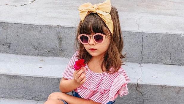 b23d5c9b3dc2f تبحثين عن ملابس كاجوال أنيقة لأطفالك؟ هذه أبرز صيحات ربيع 2019