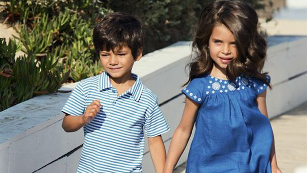 216df480a موضة Header image kids outfits for summer fustany main image