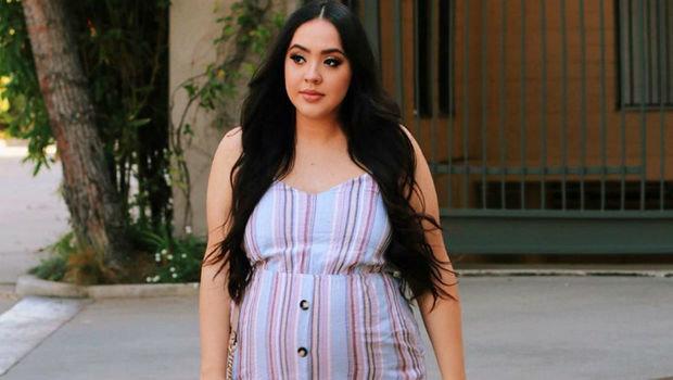3639aa7f569a2 الفساتين بالأزرار الأمامية اختيارك في العيد خلال أشهر الحمل