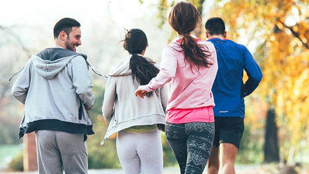 سبع أسباب لانخفاض معدل حرق الدهون