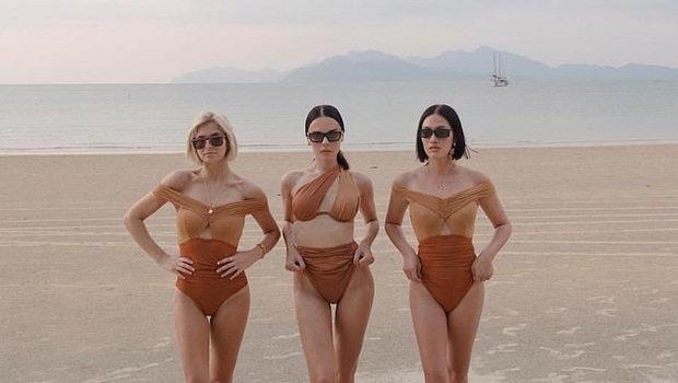 قوس واقع جهل بنات في امريكا على الشاطئ Natural Soap Directory Org