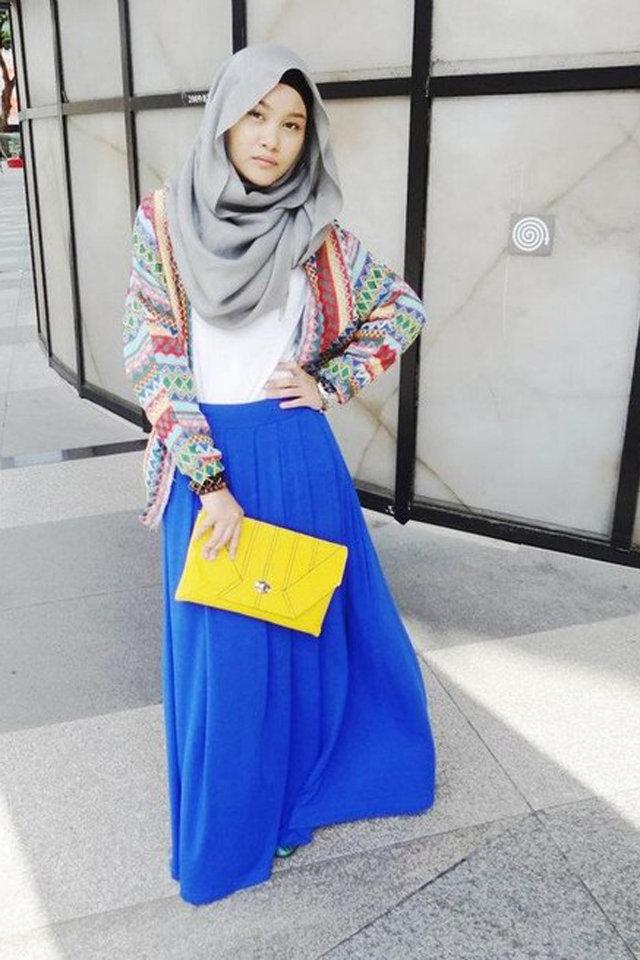 Fashion hijab 2017 - Fashion Hijab 2017 11