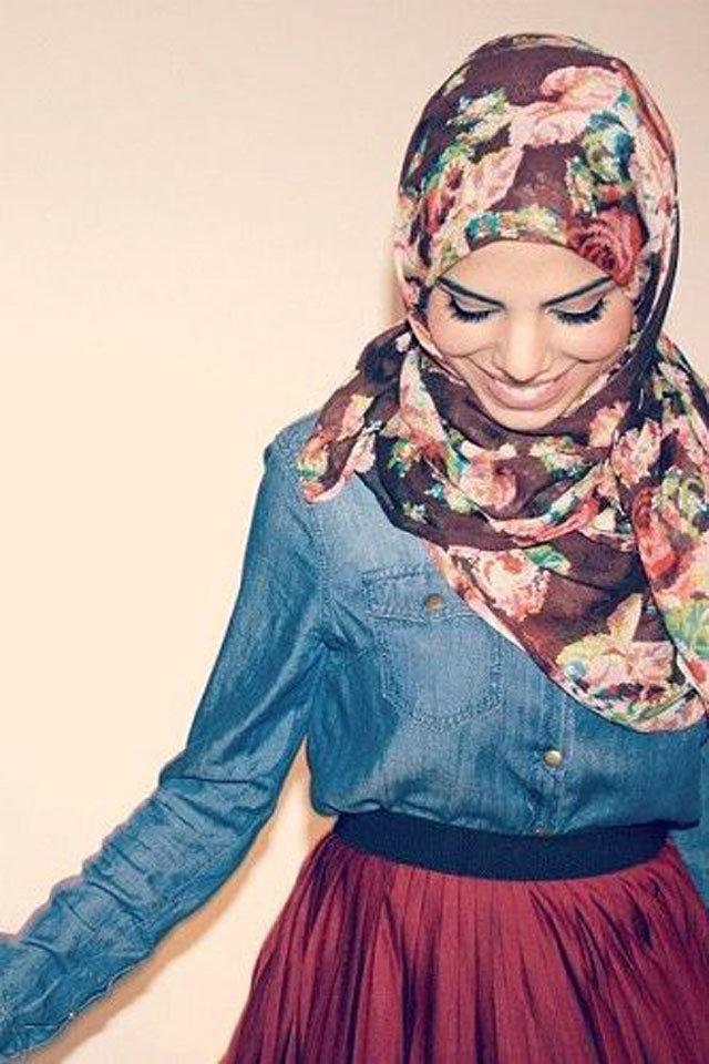 الحجاب يزيد المرأة جمالا.. large_hijab_fashion-