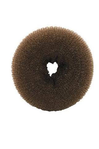 بالخطوات: طريقة عمل تسريحة الكعكة السميكة مع شعرك الخفيف