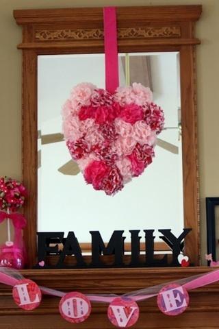 منزلك لسهرة مميزة في عيد الحب. - ليس هناك أفضل