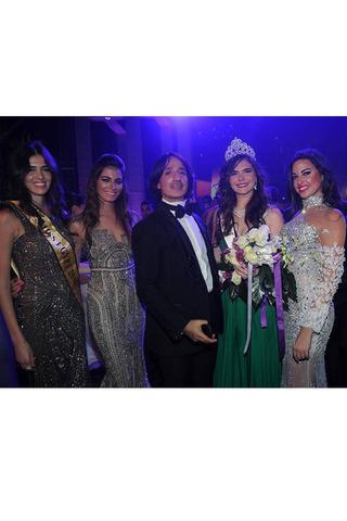 حفل تتويج ملكة جمال مصر لعام ٢٠١٤