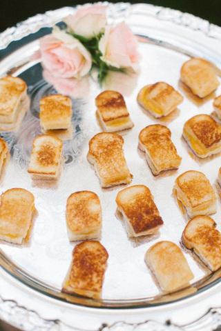 مقبلات شهية لتقدميها في حفل رأس السنة